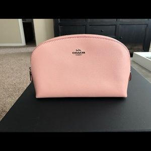 Brand New Coach Cosmetic Case 22 💕